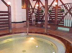 鶴雅リゾート温泉