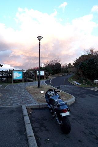 mikiさん美保関灯台2