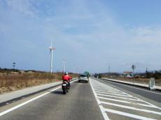 R9風力発電機