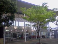 一畑電鉄松江しんじ湖温泉駅