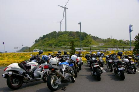 道の駅キララ多伎3