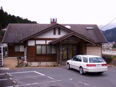 広瀬温泉・月山の湯・憩いの家