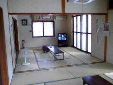 憩いの家休憩室
