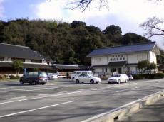 道の駅富田城