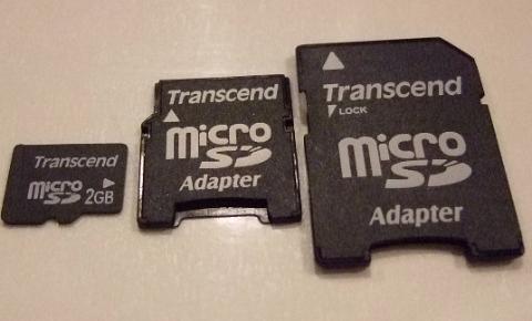 microSDcard