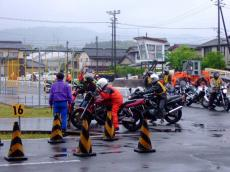 浜乃木自動車学校 講習会