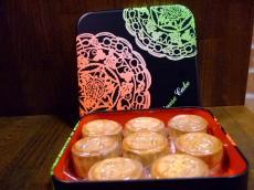 横浜の中華饅頭