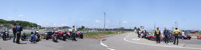 イナバ自動車学校ライスク