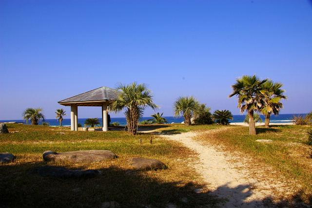石見海浜公園4