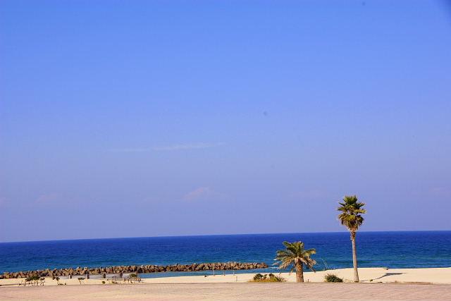 石見海浜公園5