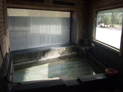 湯の瀬温泉2