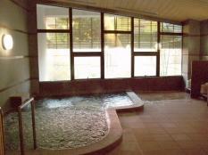 弓ヶ浜荘の温泉