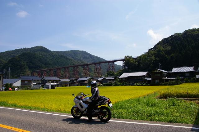 余部鉄橋2