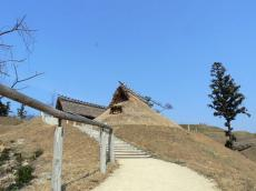 田和山遺跡1