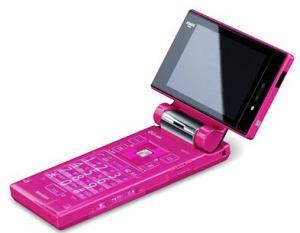 AQUOS携帯