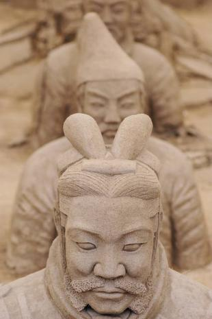 砂の美術館2