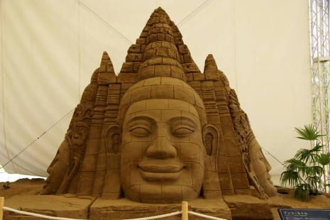 砂の美術館7