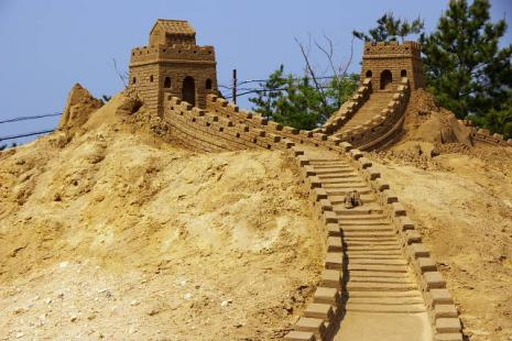 砂の美術館8