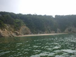 050904プライベートビーチ