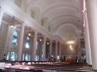 セントラルユニオン教会・大聖堂