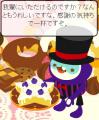 ミラクルさんとケーキ8
