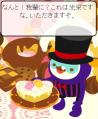 ミラクルさんとケーキ12