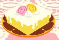 ミラクルケーキ