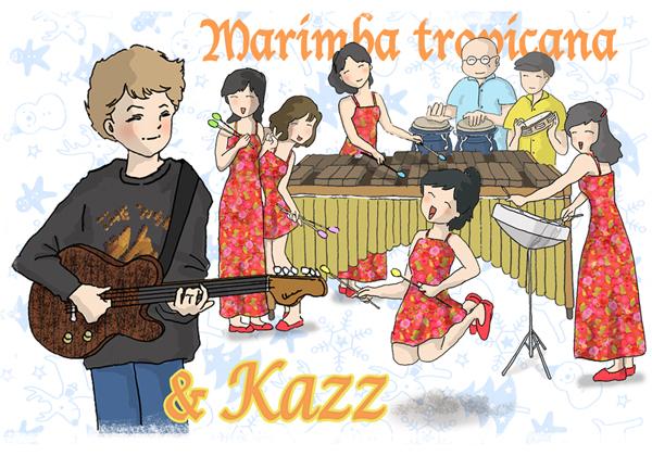 maritro&kazz-s