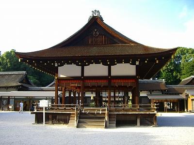 下賀茂神社②