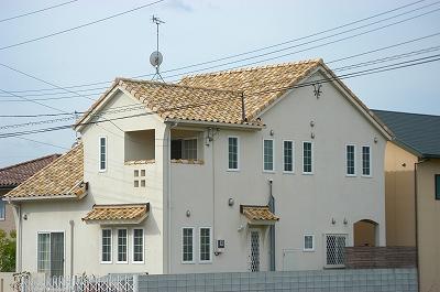 ファンタジア施工例松山②