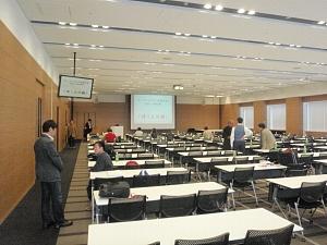 オープンシステム全国大会大阪
