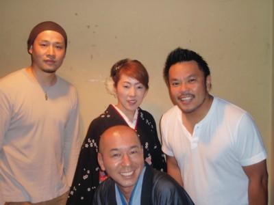 nakanishi blog用