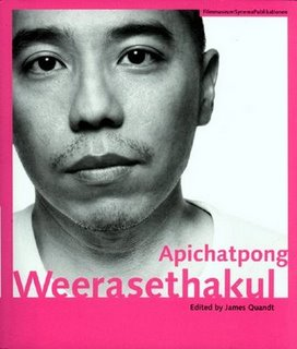 apichatpong book