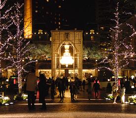 ウェスティンホテル東京2