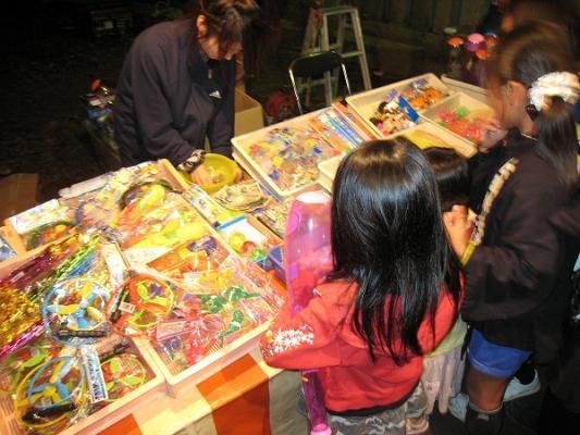 2008/10/12豊浜ちょうさ祭りくじ引き