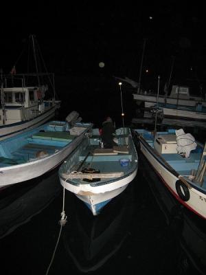 2008/11/13Ultimate World R11の船