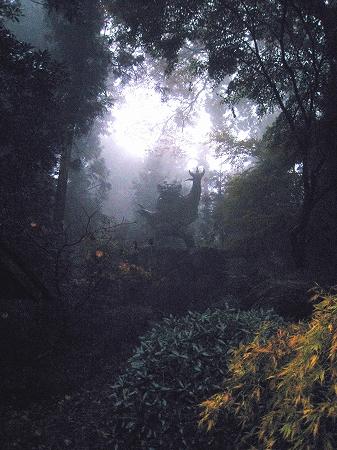 2008根香寺牛鬼1