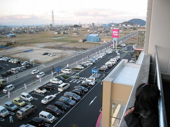 2008/12ゆめタウン