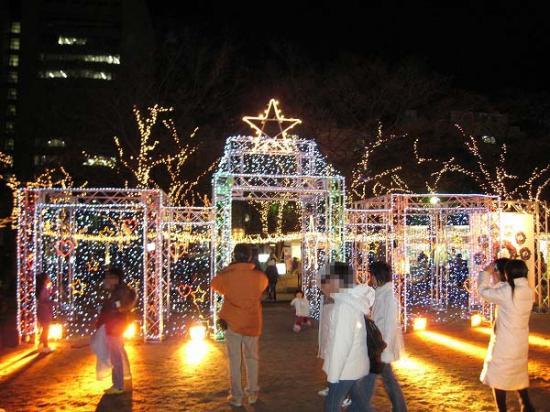 2008-12高松冬のまつり2