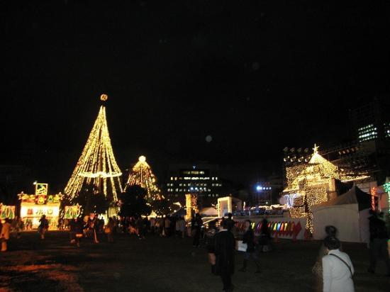 2008-12高松冬のまつり3