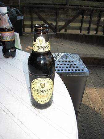 2009/01レオマ アニマルパークビール館 ギネス