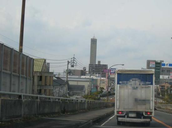 2009/01ゴールドタワー2