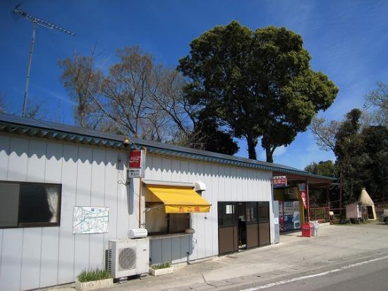 2009/04/自販機センター・ポニー1
