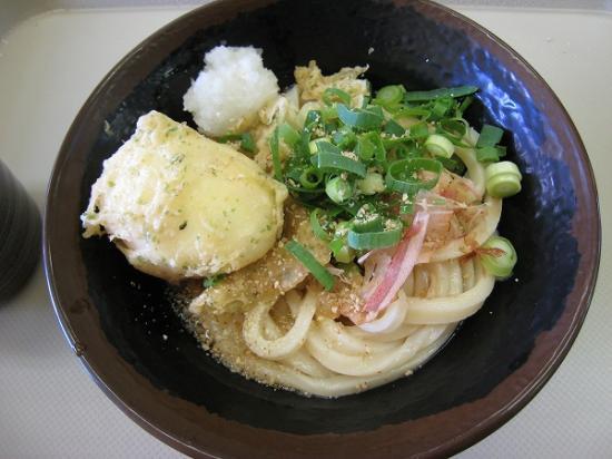 2009/7斎賀製麺所ぶっかけうどん