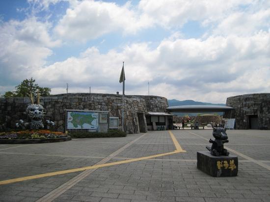 2009/6月/まんのう公園入り口