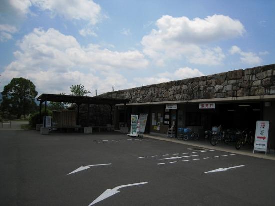 2009/6月/まんのう公園レンタサイクル