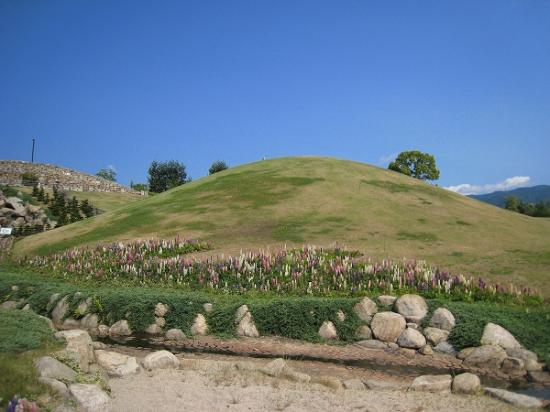2009/6月/まんのう公園の丘2