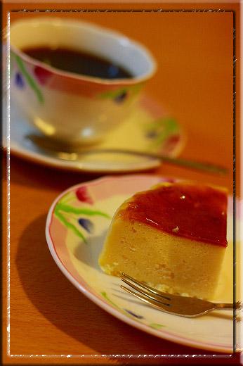 081228チーズケーキ