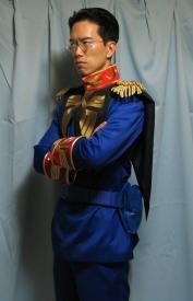 ジオン一般兵(青色)その4