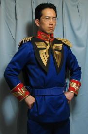 ジオン一般兵(青色)その5